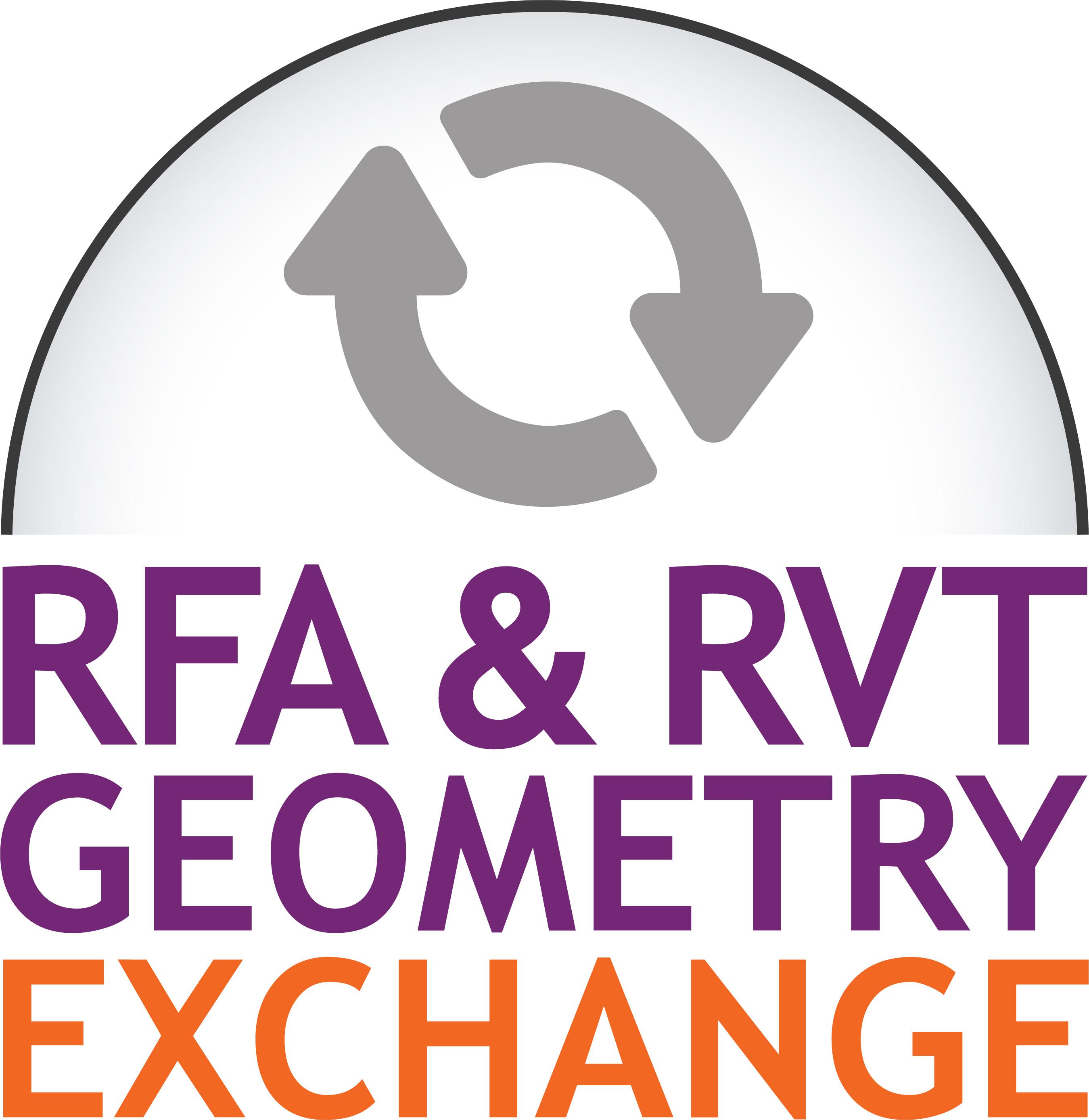 RFA & RVT Geometry Exchange