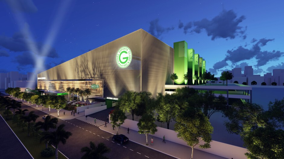 Goias Arena