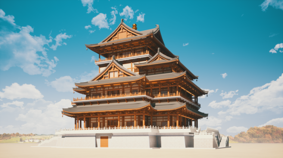Liuzhou Yaobu Ancient Town