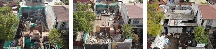 Proceso de Construccion 2