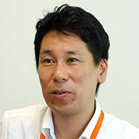 株式会社LIXILエクステリア商品開発部商品戦略室 主査遠藤 雅人 氏